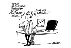 salaires faujour